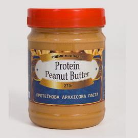Протеиновая арахисовая паста (270 g)