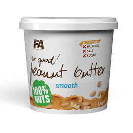 So Good! Peanut Butter (1 kg)