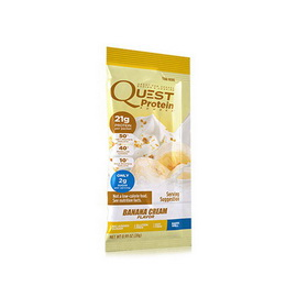 Quest Protein Banana Cream (1 x 28 g)