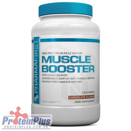 Muscle Booster (1,3 kg)