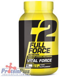 Vital Force (90 caps)