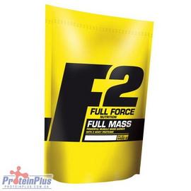 Full Mass (4,4 kg)