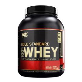 100% Whey Gold Standard EU (2,3 kg)