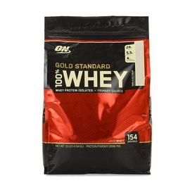 100% Whey Gold Standard EU (4,5 kg)