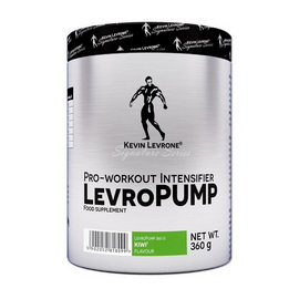Levro PUMP (360 g)