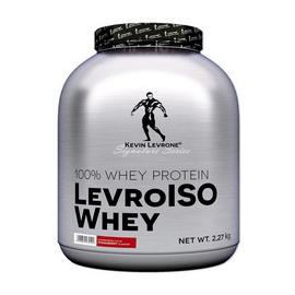 Levro ISO Whey (2,27 kg)