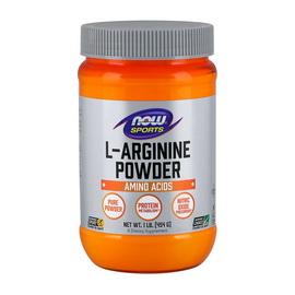 L-Arginine Powder (454 g)
