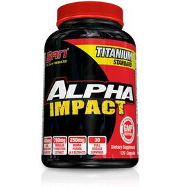 Alpha Impact (120 caps)