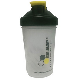 Smart Pro Shake with metal ball (400 ml)
