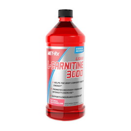 Liquid L-Carnitine 3000 (473 ml)