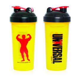 Shaker Yellow (700 ml)