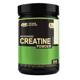 Creatine Powder EU (317 g)