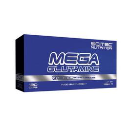 Mega Glutamine (120 caps)