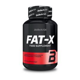 FAT-X (60 tabs)