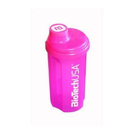 Shaker BioTech USA Pink (700 ml)