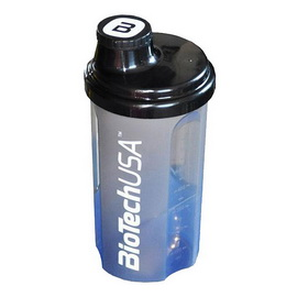 Shaker BioTech USA Black (700 ml)