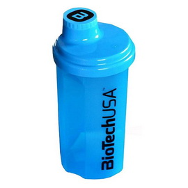 Shaker BioTech USA Blue (700 ml)