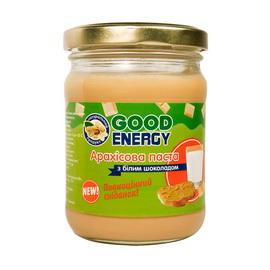 Арахисовая паста с белым шоколад. (460 g)