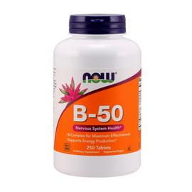 B-50 (250 tabs)