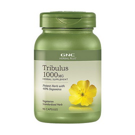 Tribulus 1000 mg (90 caps)