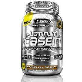 Platinum 100% Casein (817-824 g)