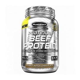 Platinum 100% Beef Protein (907-912 g)