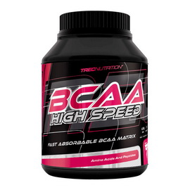 BCAA High Speed (600 g)
