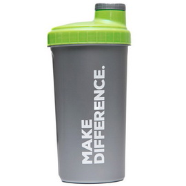 Shaker Make Difference Smoke (700 ml)