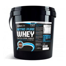 Nitro Pure Whey (4 kg)