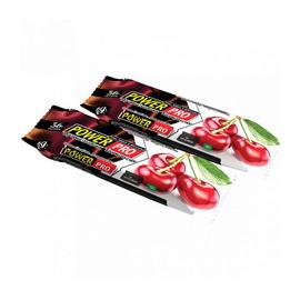 Батончик 36% Вишня в шоколаде (1 х 60 g)