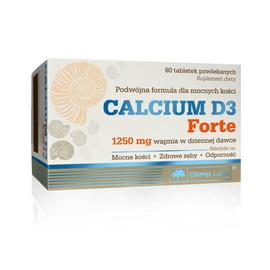 Calcium D3 Forte (60 tabs)