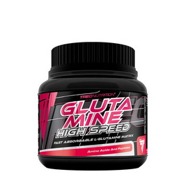 Glutamine High Speed (250 g)