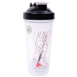 Shaker Classic With Metall Ball Black (600 ml)