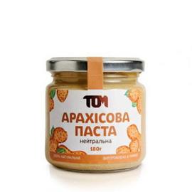 Арахисовое масло нейтральное (180 г)