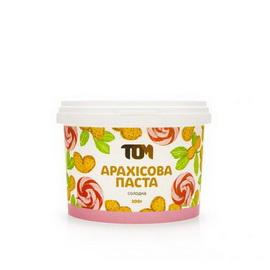 Арахисовое масло сладкое (300 г)