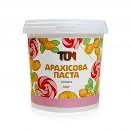 Арахисовое масло сладкое (500 г)