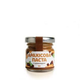 Арахисовое масло с шоколадом (35 г)