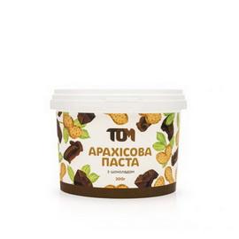 Арахисовое масло с шоколадом (300 г)