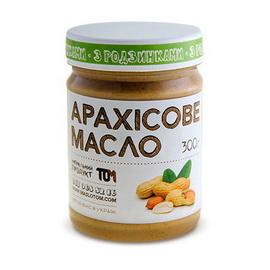 Арахисовое масло с изюмом (300 г)