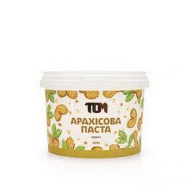Арахисовое масло с кусочками арахиса(300 г)