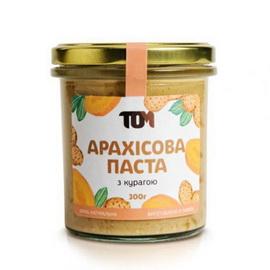 Арахисовое масло с курагой (300 г)