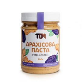 Арахисовое масло с черносливом (300 г)