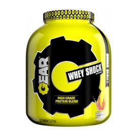 Whey Shock (2,27 kg)