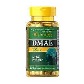 DMAE 100 mg (100 caps)