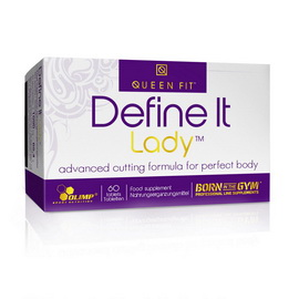 Define It Lady (50 tabs)