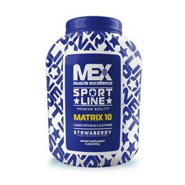 Matrix 10 (2,270 kg)
