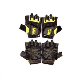 W-Fit Gloves Lime (XS, S, M, L)