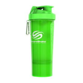 SmartShake Slim NEON Green (500 ml)