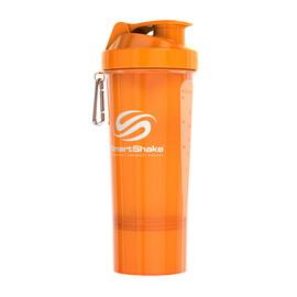SmartShake Slim NEON Orange (500 ml)