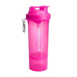 SmartShake Slim NEON Pink (500 ml)